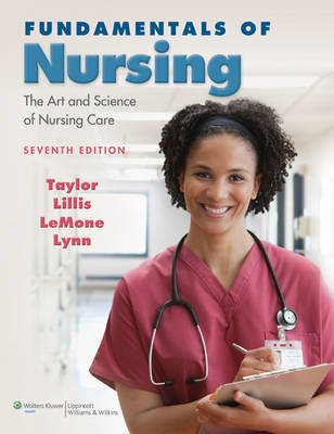 Taylor Fundamentals 7e & Clinical Nursing Skills 3e, Stedman's Medical Terminology & Dictionary 7e Package (Multiple copy...