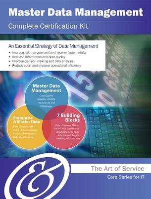 Master Data Management Complete Certification Kit - Core Series for It (Electronic book text): Ivanka Menken