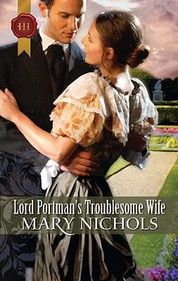 Lord Portman's Troublesome Wife (Electronic book text): Mary Nichols