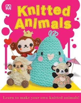 Knitted Animals (General merchandise): Bethany Hines