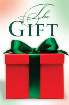 The Gift (Pack of 25) (Pamphlet): Good News Publishers