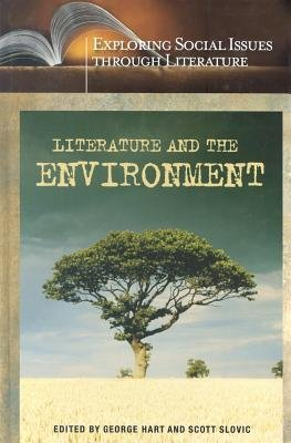 Literature and the Environment (Electronic book text): George Hart