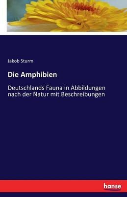 Die Amphibien (German, Paperback): Jakob Sturm