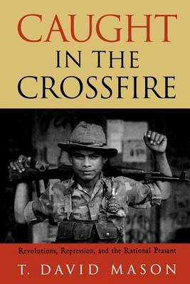Caught in the Crossfire (Electronic book text): David T Mason
