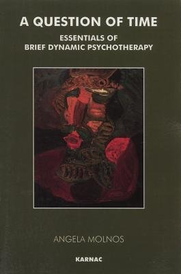 A Question of Time - Essentials of Brief Dynamic Psychotherapy (Electronic book text): Angela Molnos