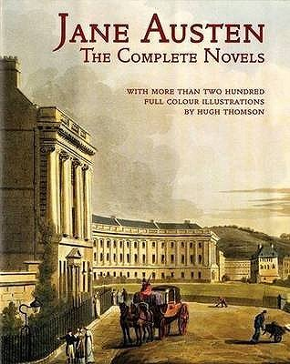 Jane Austen - The Complete Novels (Hardcover): Jane Austen