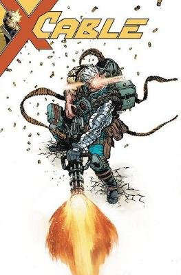 Cable Vol. 3: Past Fears (Paperback): Zac Thompson, Lonnie Nadler
