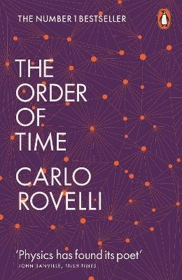 The Order of Time (Paperback): Carlo Rovelli