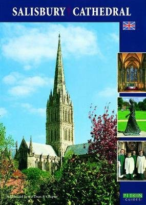 Salisbury Cathedral (Paperback, German edition):