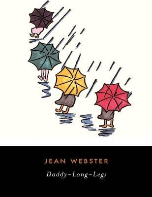 Daddy-Long-Legs (Electronic book text): Jean Webster