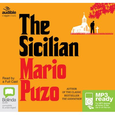 The sicilian mario puzo online dating
