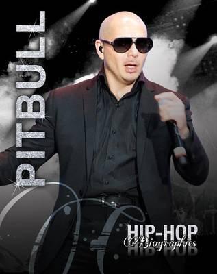 Pitbull (Electronic book text): Saddleback Educational Publishing
