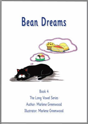 Bean Dreams (Paperback): Marlene Greenwood