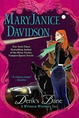 Derik's Bane (Paperback): MaryJanice Davidson