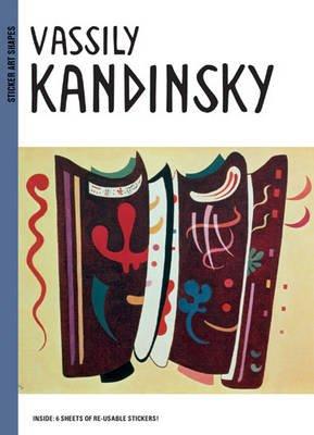 Vassily Kandinsky (Paperback): Sylvie Delpech, Caroline Leclerc