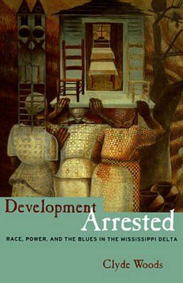 Development Arrested - The Blues and Plantation Power in the Mississippi Delta (Paperback, New edition): Clyde Woods
