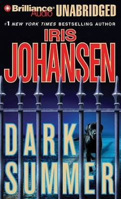Dark Summer (MP3 format, CD): Iris Johansen