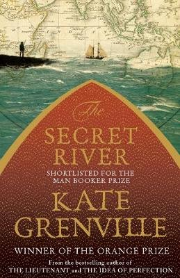 The Secret River and Searching for The Secret River (Electronic book text, Main): Kate Grenville