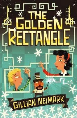 The Golden Rectangle (Electronic book text): Gillian Neimark