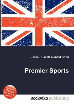 Premier Sports (Paperback): Jesse Russell, Ronald Cohn