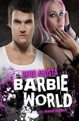 Barbie World(Baby Doll Series Book 2) (Paperback): Regina Wamba