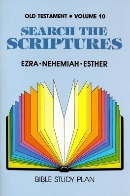 Ezra, Nehemiah, Esther (Paperback): W.T Purkiser, C. E. Demaray