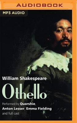 Othello (MP3 format, CD): William Shakespeare