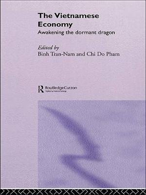 The Vietnamese Economy - Awakening the Dormant Dragon (Electronic book text): Chi Do Pham, Binh Tran-Nam
