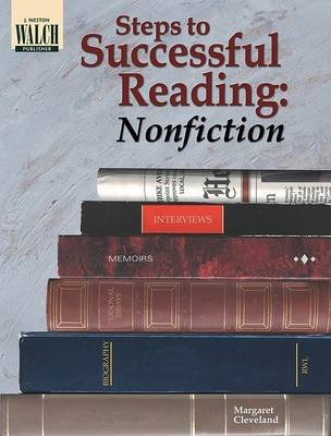 Steps to Successful Reading - Nonfiction (Paperback): Margaret Cleveland