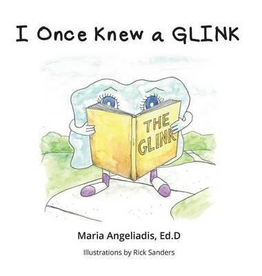 I Once Knew A Glink Hardcover Edd Maria Angeliadis 9781941251478