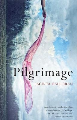 Pilgrimage (Electronic book text): Jacinta Halloran