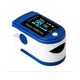 OLED Fingertip Pulse Oximeter Monitor: