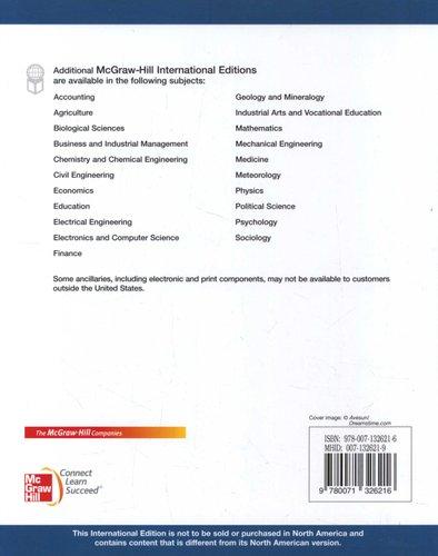 Supply Chain Logistics Management Paperback 4th Edition Donald J