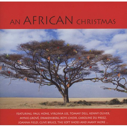 African Christmas.An African Christmas Cd Various Artists Music Buy