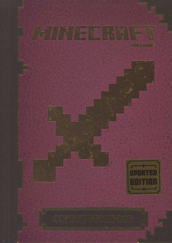 Minecraft Combat Handbook - Updated Edition (Hardcover