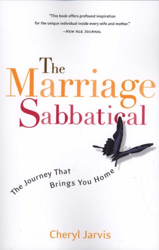 Marriage sabbatical