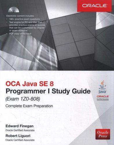 Oca Java 7 Pdf