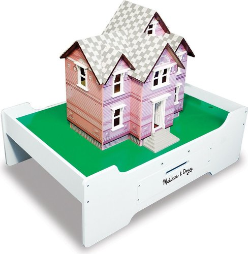 Melissa Doug Multi Activity Table Toys Buy Online In South