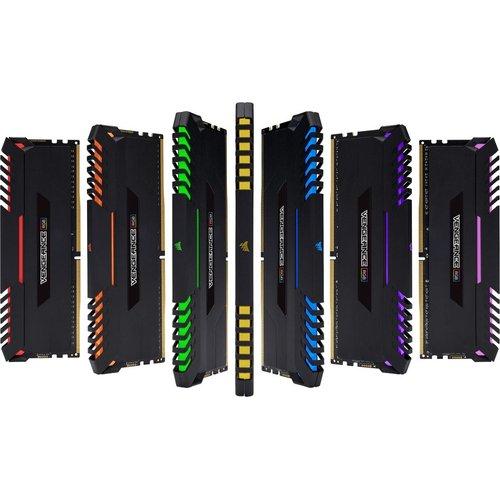 Corsair Vengeance 32GB DDR4 Desktop Memory Module Kit (3600MHz)(CL16