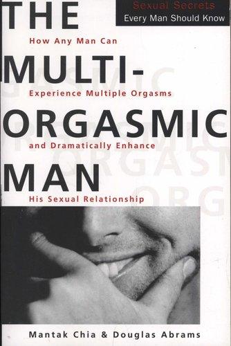 Multi orgasmic man