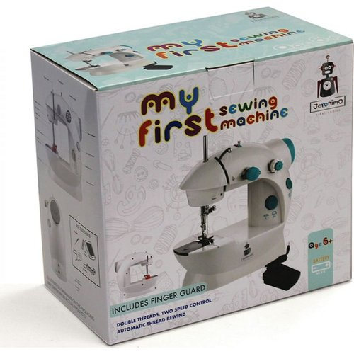 My First Sewing Machine | Toys | Buy online in South ...