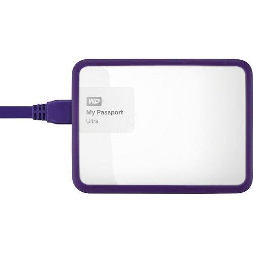 Western Digital WDBFMT0000NPL WD Grip Pack with Flat USB