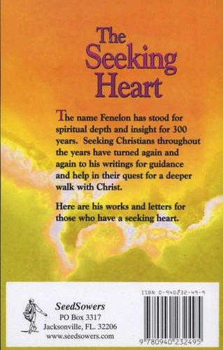 The seeking heart fenelon online