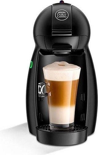 Nescafe Dolce Gusto Piccolo Manual Capsule Coffee Machine ...