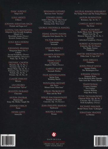 World Famous Piano Pieces (Paperback): Hugo Frey