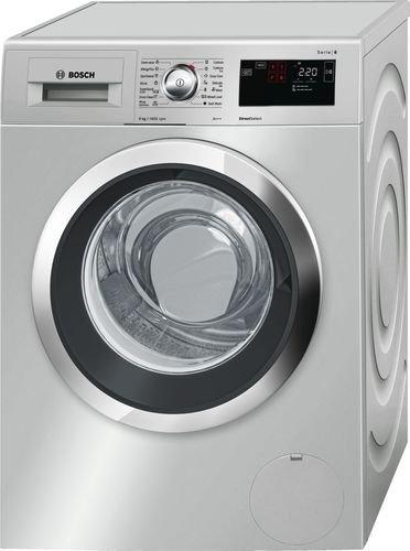 Bosch Series 6 Front Loader Washing Machine (9kg ...