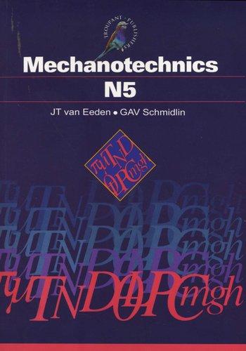 mechanotechnics n5 exam papers