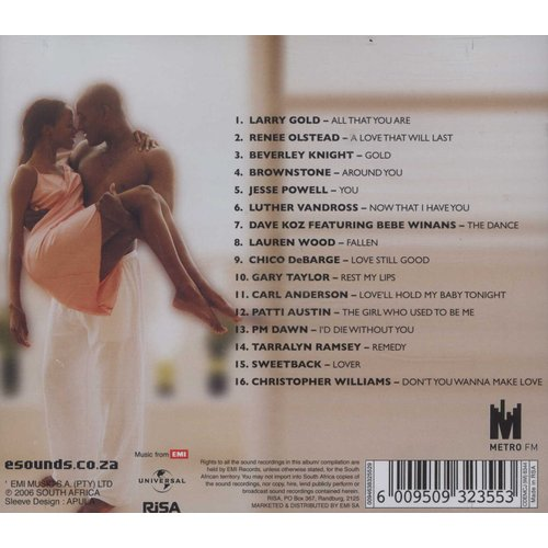 Zondi's Romantic Ballads - The Ultimate Collection (CD