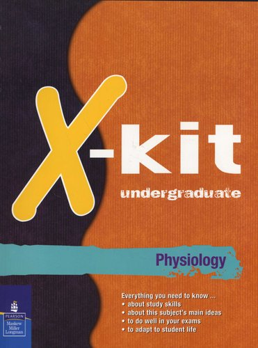 X-kit Undergraduate Physiology (Paperback): Mariaan Buckle, De Wet