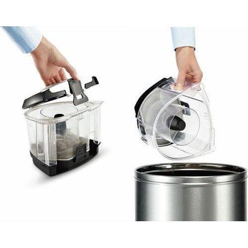 Bosch Bagless Vacuum Cleaner (2500W  TzQx5
